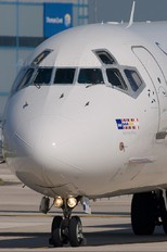 LN-RMC - SAS - Scandinavian Airlines McDonnell Douglas MD-82
