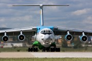 UK-76782 - Uzbekistan Airways Ilyushin Il-76 (all models) aircraft