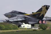ZA564 - Royal Air Force Panavia Tornado GR.4 / 4A aircraft