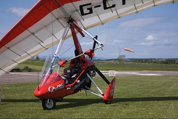 G-CFIG - Private P & M Aviation Quik GT-450