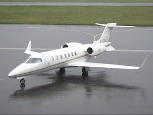 I-ERJJ - Private Learjet 40