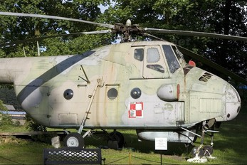 314 - Poland - Air Force Mil Mi-4
