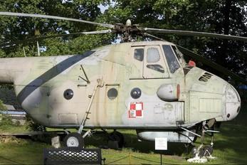 314 - Poland - Air Force Mil Mi-4