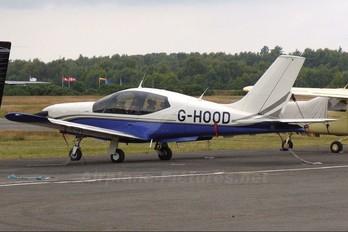 G-HOOD - Private Socata TB20 Trinidad