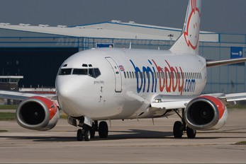 G-TOYM - bmibaby Boeing 737-300