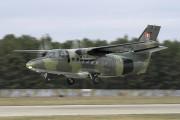 0927 - Slovakia -  Air Force LET L-410UVP Turbolet aircraft