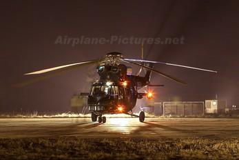 0606 - Poland - Army PZL W-3 Sokół