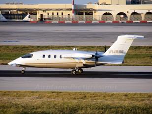 N145GS - Private Piaggio P.180 Avanti I & II