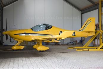 D-MGDL - Private FK Lightplanes FK14 Polaris