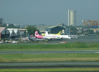 RP-C3585 - Airlink International Aviation School NAMC YS-11