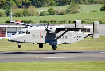 93-1322 - USA - Army Short C-23 Sherpa