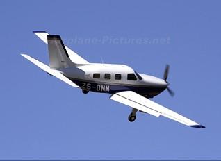ZS-ONN - Private Piper PA-46 Malibu Meridian / Jetprop DLX