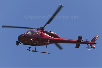 OO--HSK - Private Aerospatiale AS355 Ecureuil 2 / Twin Squirrel 2
