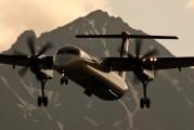 OE-LGF - Austrian Airlines/Arrows/Tyrolean de Havilland Canada DHC-8-400Q Dash 8 aircraft