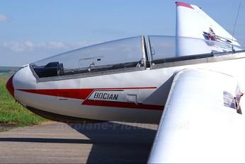 SP-3105 - Aeroklub Krakowski PZL SZD-9 Bocian