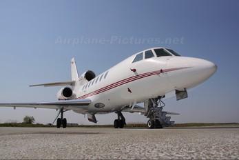 N950H - Private Dassault Falcon 50