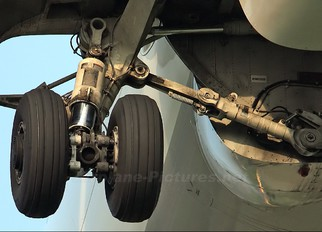 EI-RJS - CityJet British Aerospace BAe 146-200/Avro RJ85
