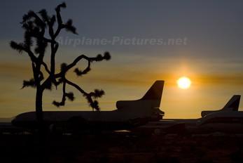 G-BGBC - British Airways Lockheed L-1011-200 TriStar