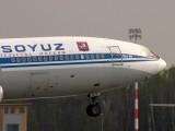 RA-86138 - Atlant-Soyuz Ilyushin Il-86 aircraft