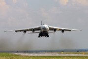 RA-82014 - Polet Flight Antonov An-124 aircraft