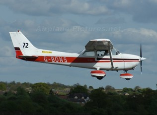 G-BONS - Private Cessna 172 Skyhawk (all models except RG)