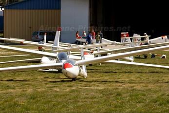 SP-3422 - Aeroklub Ziemi Lubuskiej PZL SZD-51 Junior