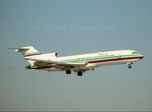 N804MA - Miami Air Boeing 727-200 (Adv)
