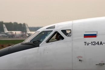 RA-65620 - UTair Tupolev Tu-134A