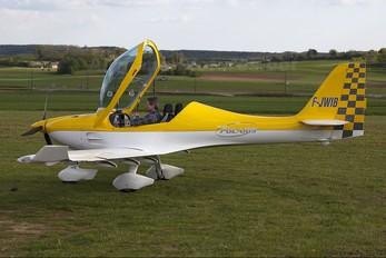 F-JWIB - Private FK Lightplanes FK14 Polaris