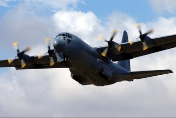 404 - South Africa - Air Force Lockheed C-130BZ Hercules