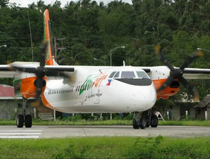 RP-C8895 - Zest Air Xian MA-60