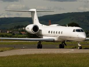 VP-BKZ - Private Gulfstream Aerospace G-V, G-V-SP, G500, G550