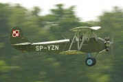 SP-YZN - Polish Eagles Foundation Polikarpov PO-2 / CSS-13 aircraft