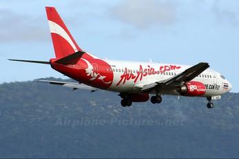 HS-AAS - AirAsia (Thailand) Boeing 737-300