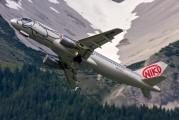 OE-LEE - Niki Airbus A320 aircraft