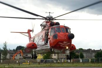 EI-GCE - CHC Ireland Sikorsky S-61N