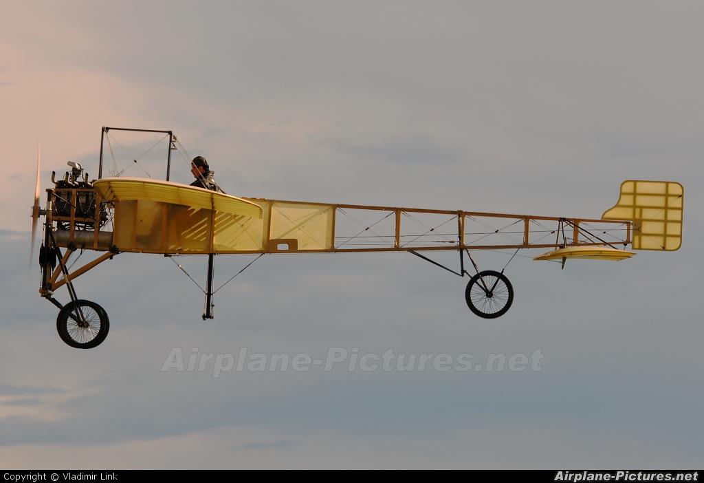 Letajici Cirkus OK-OUL50 aircraft at Pardubice
