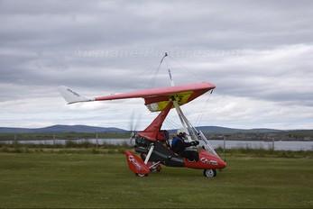 G-CEGT - Private P & M Aviation Quik GT-450
