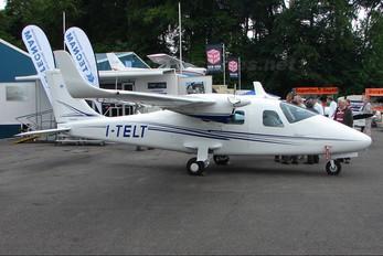 I-TELT - Private Tecnam P2006T