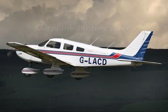 G-LACD - Private Piper PA-28 Archer