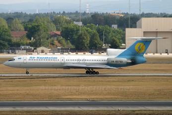 UN-85780 - Air Kazakstan Tupolev Tu-154M
