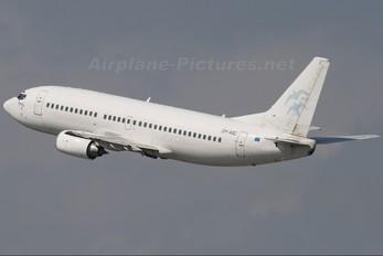 OM-ASC - Air Slovakia Boeing 737-300