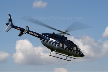 SP-FDN - White Eagle Aviation Bell 407