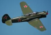 OO-IAK - Private Yakovlev Yak-18 aircraft
