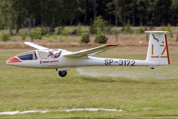 SP-3172 - Private PZL SZD-48 Jantar