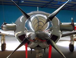 OK-VIP - Private Piper PA-46 Malibu Meridian / Jetprop DLX