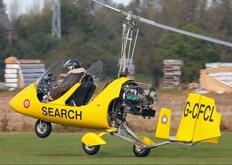 G-CFCL - Private AutoGyro Europe MT-03