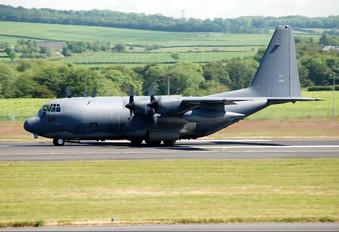 66-0216 - USA - Air Force Lockheed HC-130P Hercules