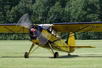 SP-YKD - Private PZL 101 Gawron