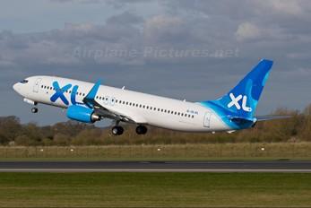 G-XLAL - XL Airways (Excel Airways) Boeing 737-800